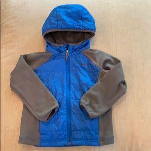 Boys Columbia lightweight jacket